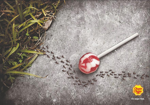 27 Incredibly Clever Print Ads