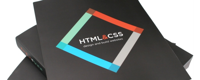 Book: A nicer way to learn HTML &CSS