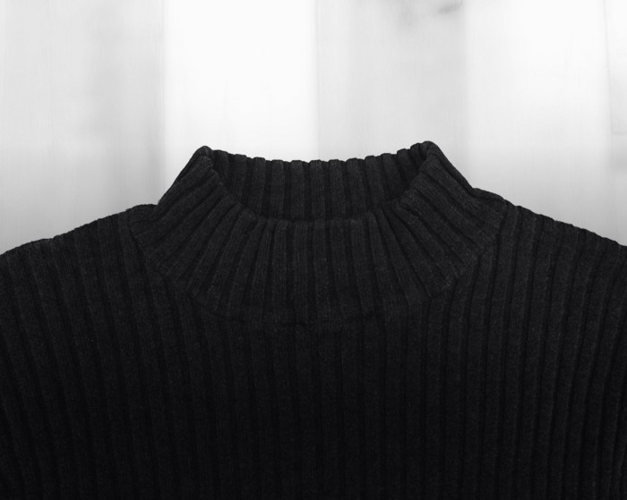 Read: That Turtleneck is Choking You, How pretending to be a designer is killing your career.