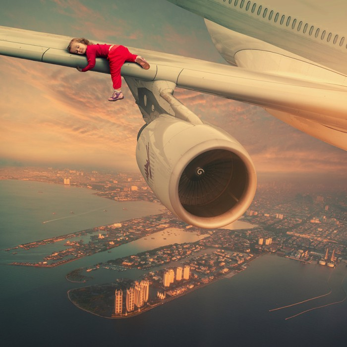 Gallery: 27 Photos That Will Give You Mind-Bending Dreams