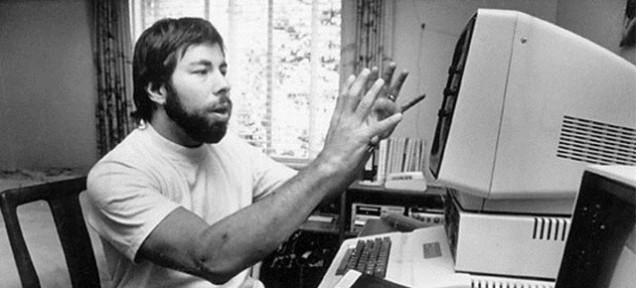 Steve Wozniak Tells He Can't Pick An Actor To Play Him